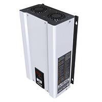 Стабилизатор напряжения однофазный бытовой АМПЕР 12-1/80A v2.0