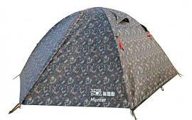 Универсальная палатка Sol Hunter