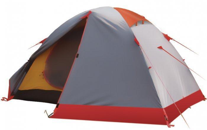 Экспедиционная палатка Tramp Peak 3