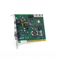 STAM-1 K плата расширения на одну телеф. линию с разъемом для подкл. STAM-1 PTSA Охранная сигнализация