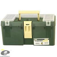 Ящик Fishing Box Delux -295