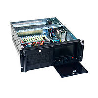 STAM-IRS Система пульта централизованного наблюдения со встроенным микросервером Охранная сигнализация