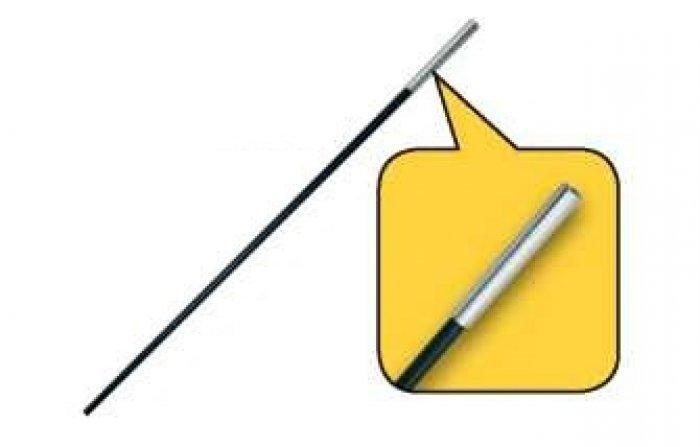 Фибергласовые дуги (секция) Tramp Fiberglass 8,5 mm