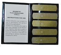 Индикатор магнитного поля Burmah-Castrol
