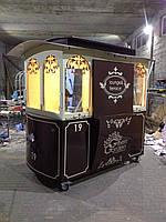 Киоск Трамвай, фото 1