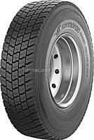 Всесезонные шины Kormoran Roads 2D (ведущая) 315/80 R22,5 156/150L Польша 2016
