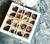 Корпусные шоколадные конфеты , фото 4