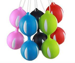Вагинальные шарики Smart Geisha Balls