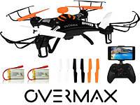 Квадрокоптер дрон OVERMAX X Bee Drone 2.5, фото 1