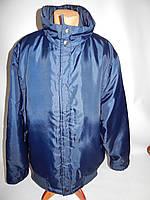 Куртка  мужская короткая весенне-осенняя Identic р. 58 017KMD