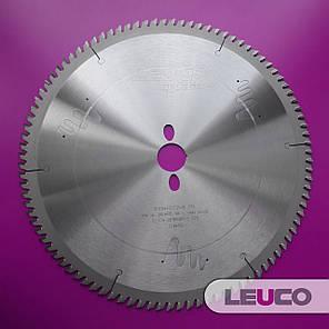 Основная дисковая пила Leuco для ДСП и МДФ 300x3,2/2,2x30 Z=96, фото 2
