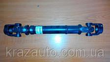 Вал рулевого управления МАЗ карданный (пр-во БААЗ) 6430-3444050
