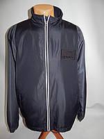 Куртка  мужская короткая весенне-осенняя Crane р. 50-52 018KMD