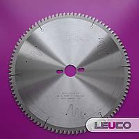 Дисковые пилы Leuco по алюминию 300x3,2x2,5x30 Z=96 для торцовки и косого реза