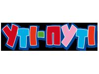 Детская химия Уті-Путі