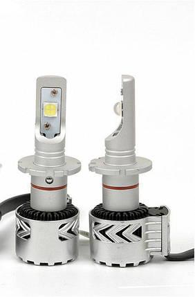 Светодиодные лампы Led 8S цоколь D2S/D4S, фото 2