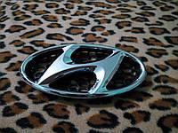Эмблема Hyundai  170х85 мм