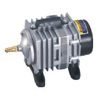 Resun ACO-001 Воздушный поршневой компрессор (аэратор) для пруда, водоема, септика, УЗВ