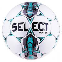 """Мяч футбольный """"Select Contra Green"""""""