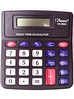 Калькулятор настольный Kenko KK-268A/729A/8819А - 8 цифр