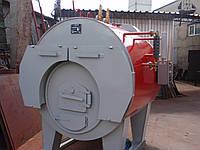 Котел паровой КОВС-500 Е