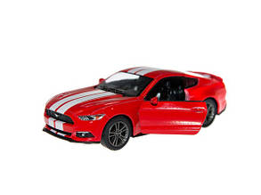 Машинка Kinsmart Ford Mustang GT