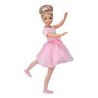 Кукла Bambolina Molly - Прима Балерина (90 см, с аксессуарами) gBD1383