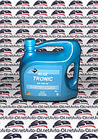 Масло моторное Aral Blue Tronic 10w40 4L