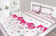 Комплект детского постельного белья полуторный