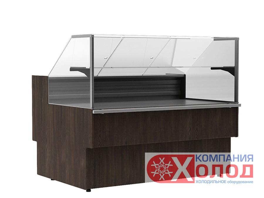 Витрина холодильная Carboma ВХСу-2 CG110 внутренний 90 (динамика)