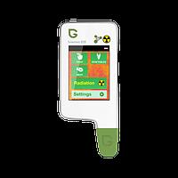 Дозиметр и нитрат-тестер GreenTest ECO 4, Anmez ltd