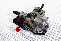 Карбюратор Honda ZX-AF34/35