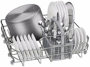 Посудомийна машина Bosch SMV45GX03E, фото 2