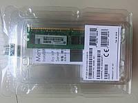 Оперативна пам'ять серверна HP 2GB (1x2GB) PC2-5300 666MHz ECC DIMM SDRAM module P/N:432806-B21 SPN:433935-001