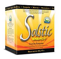 Solstic Energy (Солстик Энерджи) 6500 Низкокалорийный напиток с цитрусовым вкусом