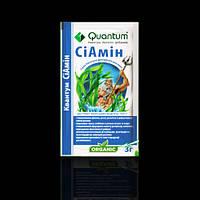 Квантум СиАмин 3г, органическое биоудобрение