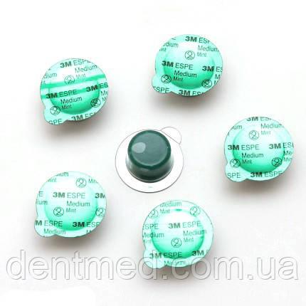 Clinpro паста средней зернистости 2г. NaviStom
