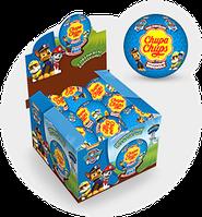 Шоколадный шар яйцо c сюрпризом Chupa Chups Choco ballls Щенячий патруль