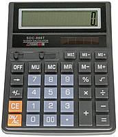 Калькулятор настольный SDC 888T - 12 цифр (РЕПЛИКА), фото 1