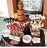 Шоколадный фонтан на праздник, фото 3