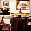 Шоколадный фонтан на праздник, фото 4