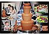Шоколадный фонтан на праздник, фото 7