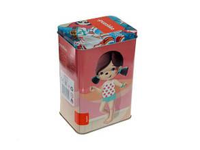 Развивающие магнитные пазлы Puzzlika Куклы