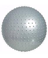 Массажный мяч MASSAGE BALL 75см LS3224-75