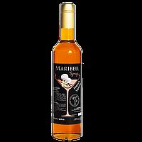 """Сироп коктейльный Maribel  """"Французская ваниль"""" 700мл"""