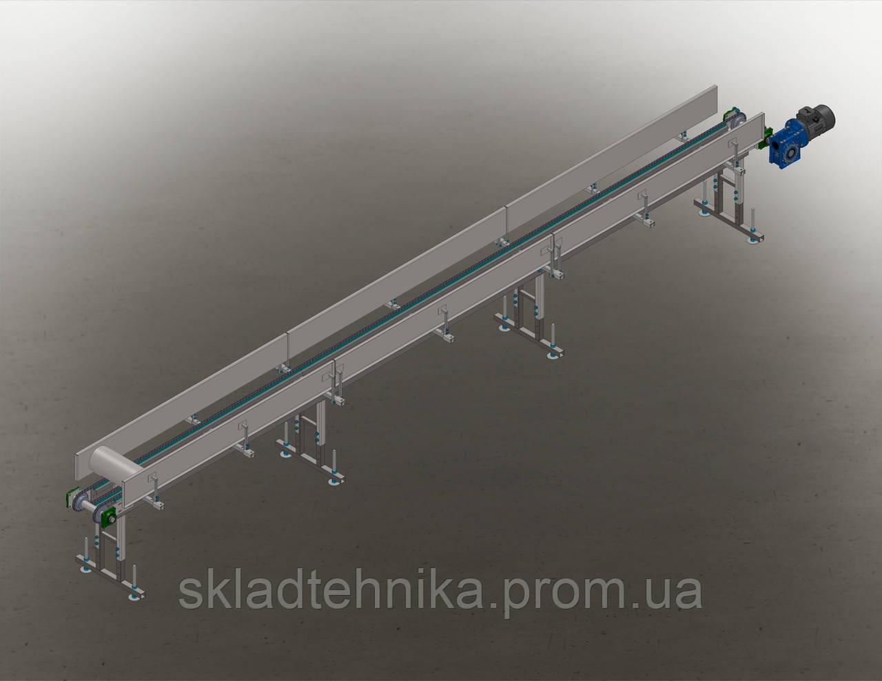 Система транспортеров для я конвейеры строительные передвижные