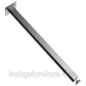 Ножка регулируемая из металла, h-720мм