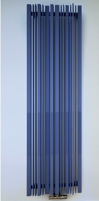 Дизайнерские вертикальный радиатор Sherwood Terma