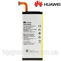 Батарея (акб, аккумулятор) HB3742A0EBC для Huawei Ascend G6 - U10, 2000 mAh, оригинал