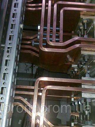 Гибка шин токоведущих, фото 2